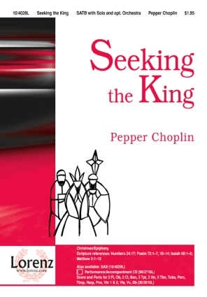 seeking-the-king
