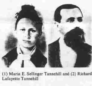 tannehill 1